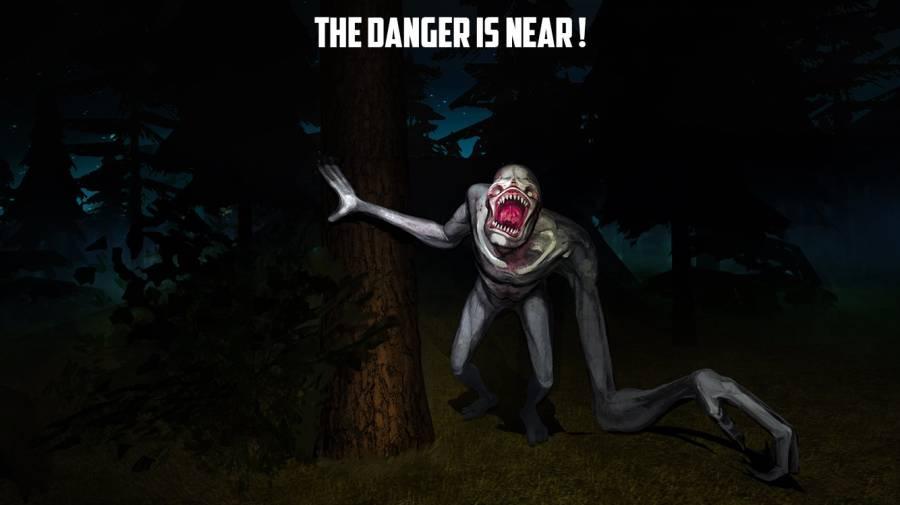 Rake Monster Hunter截图10