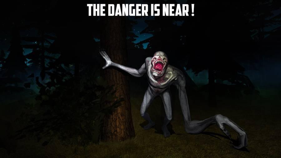 Rake Monster Hunter截图3