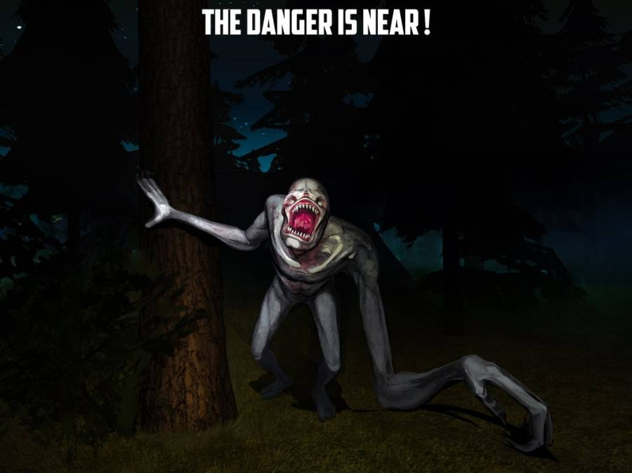 Rake Monster Hunter截图8