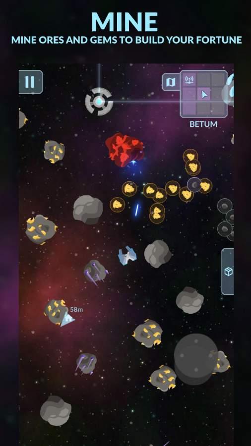 小行星探索!截图2