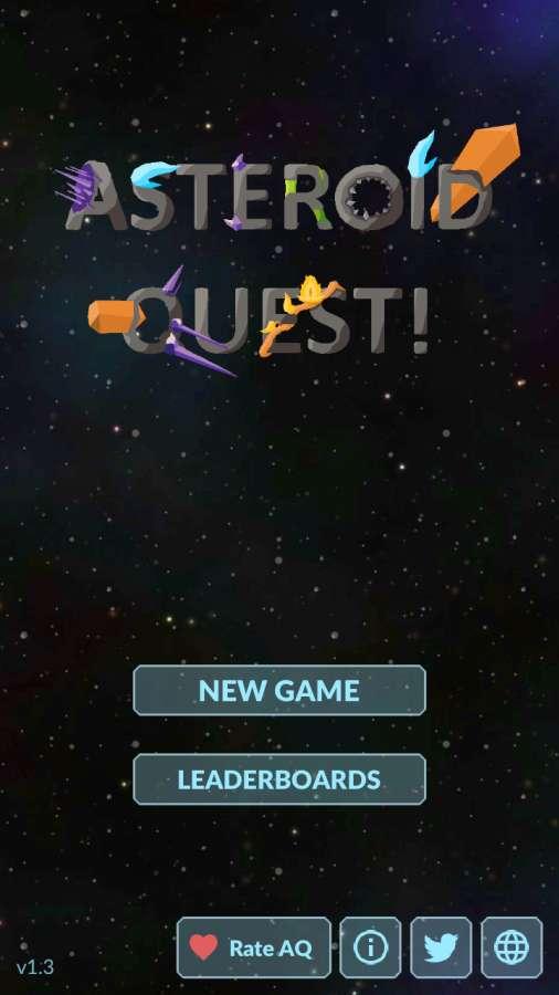 小行星探索!截图3