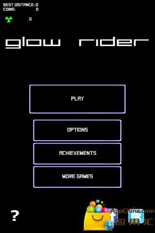 【免費賽車遊戲App】灼热骑士-APP點子