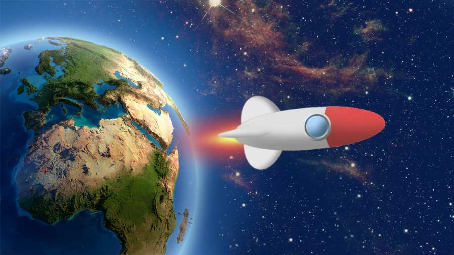我的火箭公司截图3