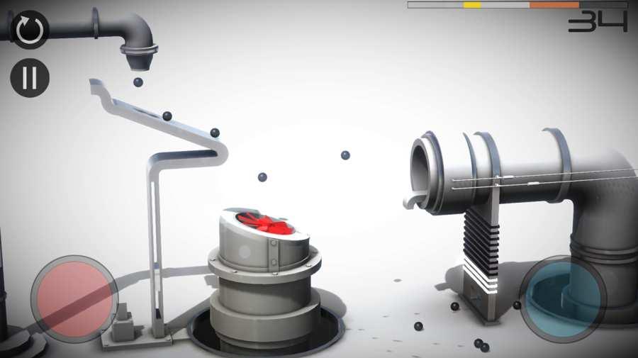 机械挑战截图1