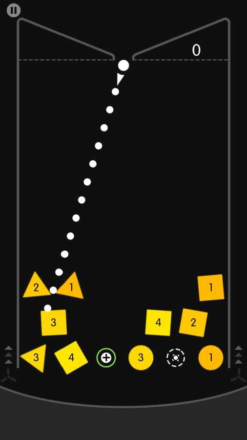 物理弹球截图3