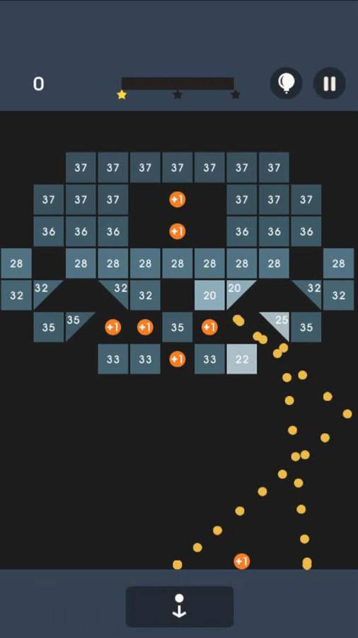 破坏砖块谜截图3