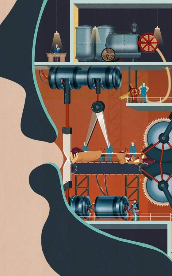 人体工厂截图3