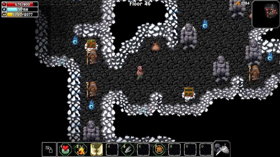 魔法洞穴2 无限金币版截图4