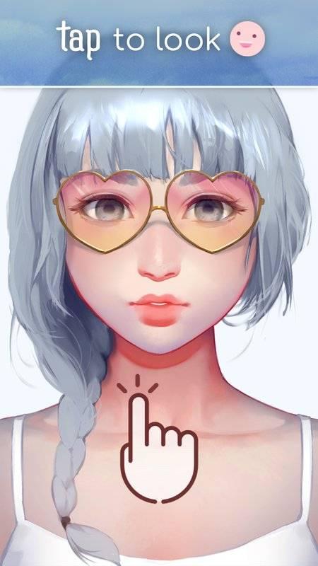 动态肖像捏脸截图0