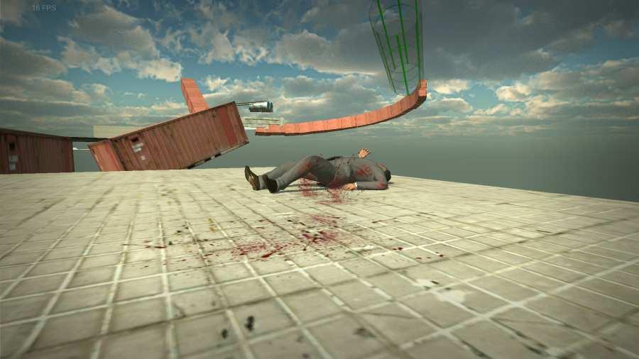 GTA V:洛杉矶犯罪 模组截图4