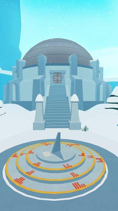 遥远寻踪3:北极逃生