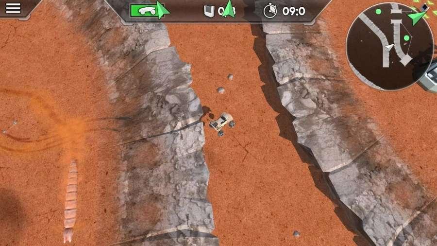 沙漠蠕虫截图1