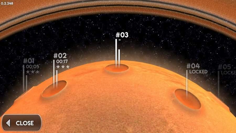 沙漠蠕虫截图2