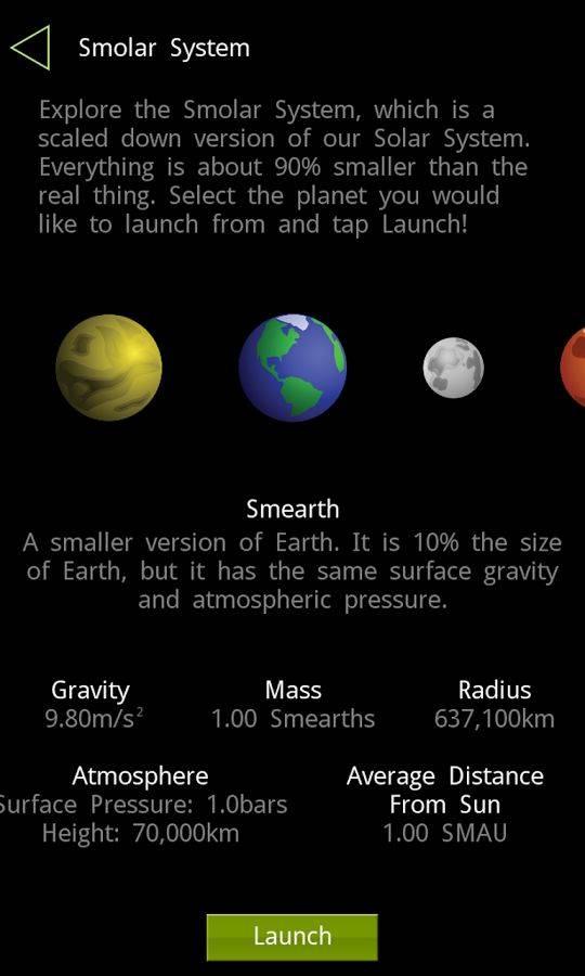 简单火箭截图1