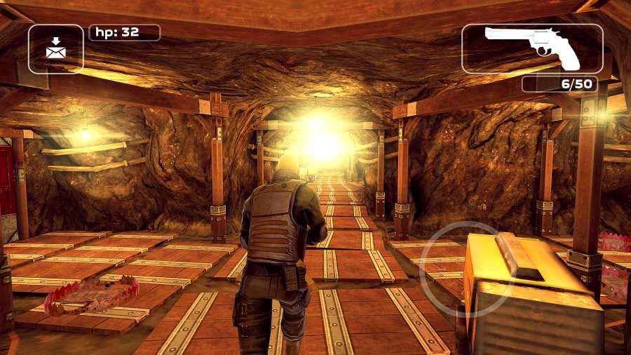 屠杀者2:监狱突袭截图1