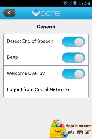 跨语言对话 Vocre ~ 生活 App-癮科技App