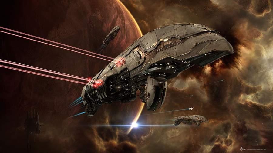 星战前夜:银河计划截图0
