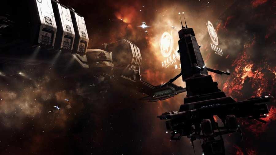 星战前夜:银河计划截图1