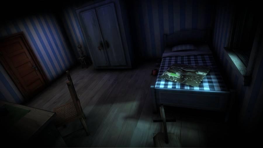 邪恶边缘VR 解锁完整版截图2
