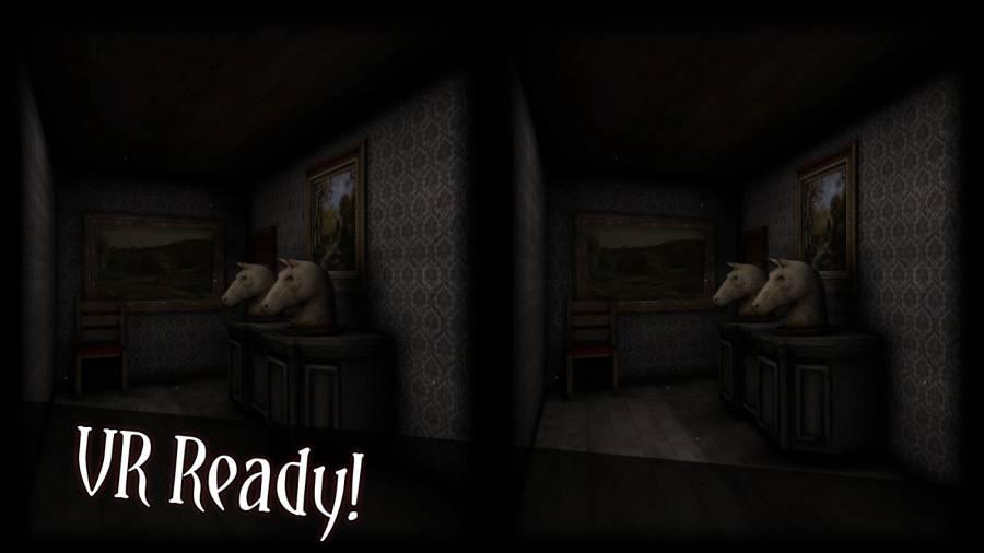 邪恶边缘VR 解锁完整版截图4