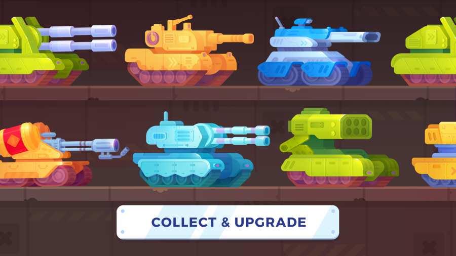 坦克之星截图3