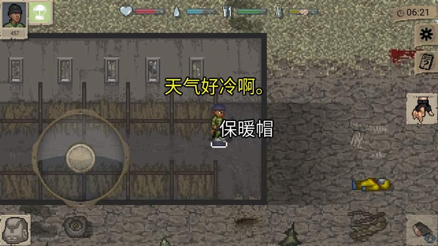 迷你DayZ截图4