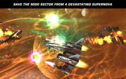 浴火银河2高清版截图1