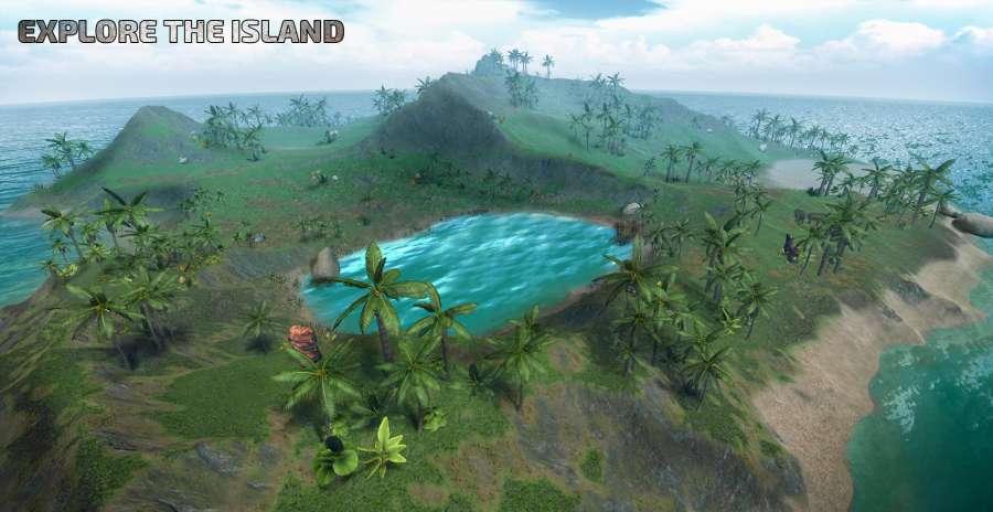 荒岛求生:进化 高级版