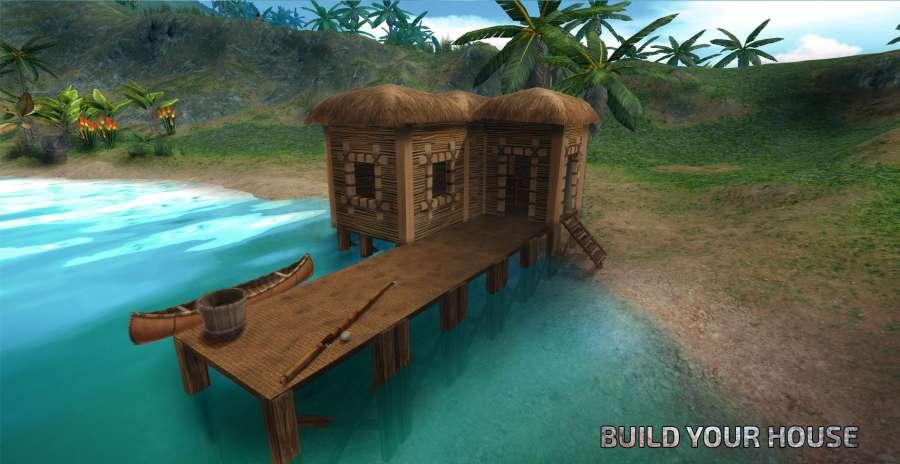 荒岛求生:进化 高级版截图3