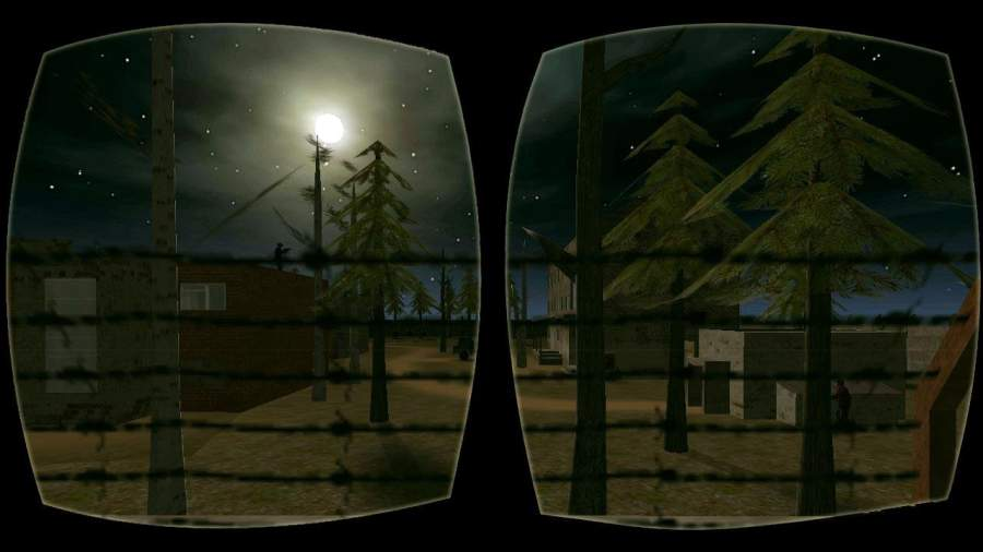 VR最后的突击队II截图0