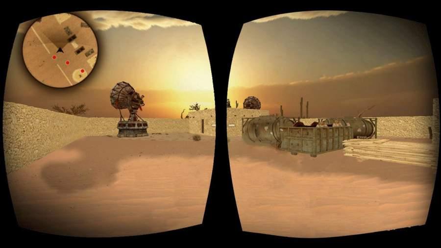VR最后的突击队II截图5