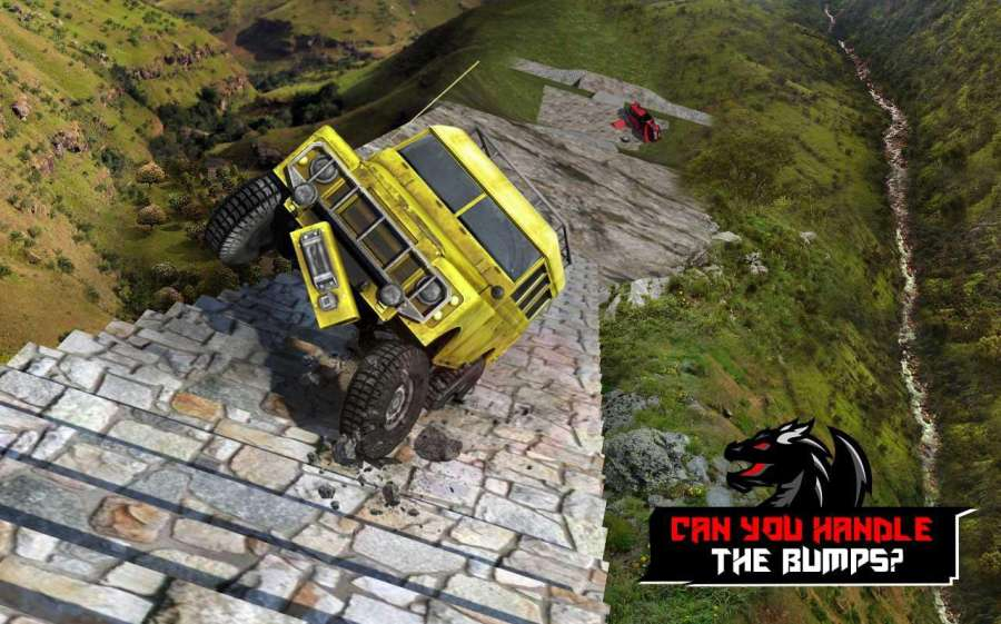 龙道驾驶模拟器:超级汽车碰撞测试截图8