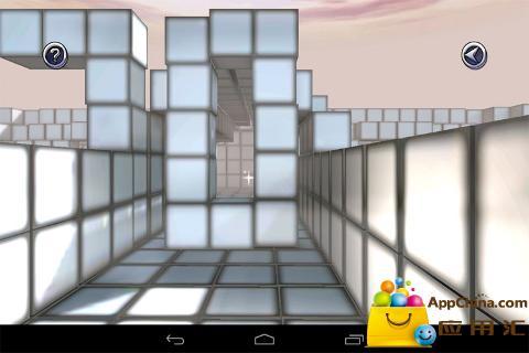 方块逃亡截图3