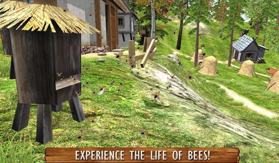 蜜蜂蜂巢模拟器截图6
