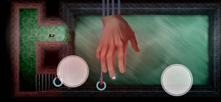 地牢逃脱:公主快跑截图2