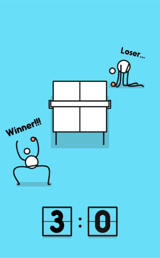 我是乒乓之王截图3