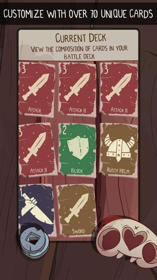 星陨传说:旅程截图3