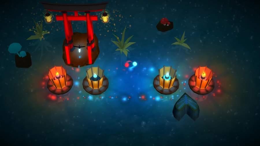 冥思:萤火之湖截图3