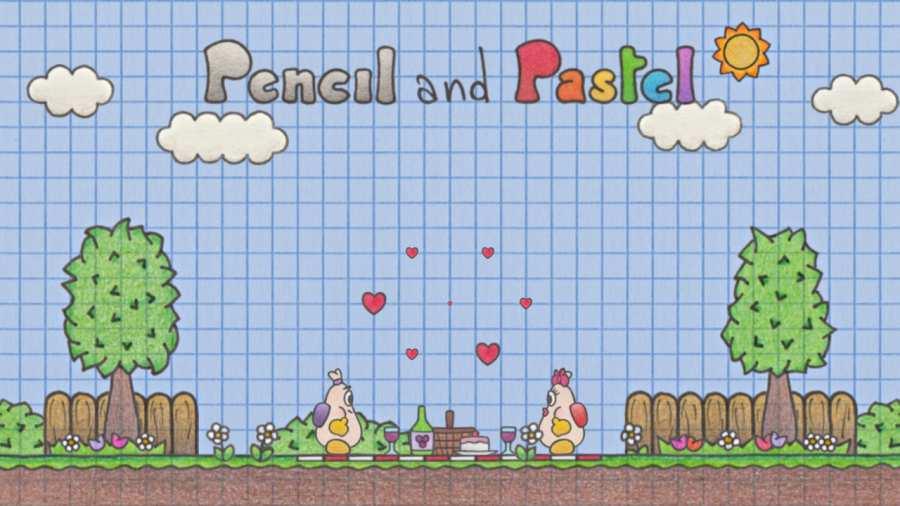 铅笔粉笔大冒险截图4