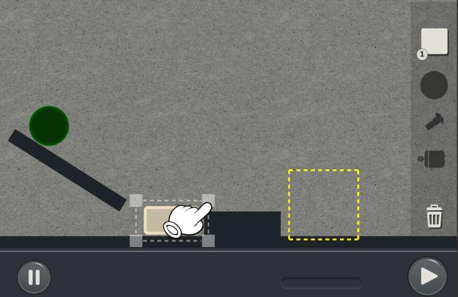 机械物理谜题截图3