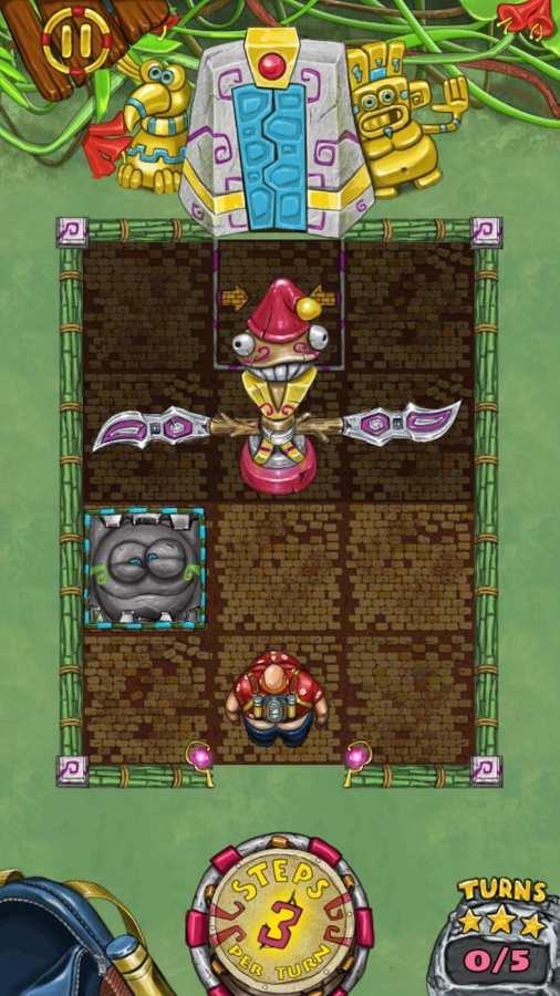 迷宫寻宝截图1