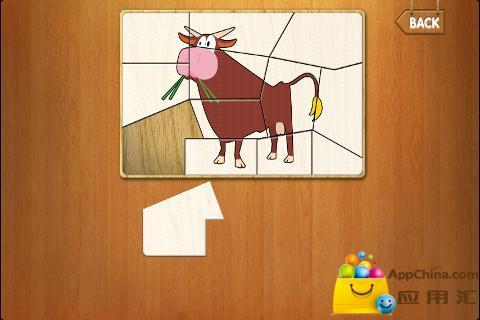 玩生產應用App|聪明宝宝的拼图游戏免費|APP試玩