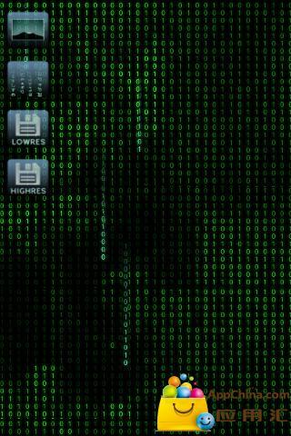 玩攝影App 黑客帝国相机免費 APP試玩