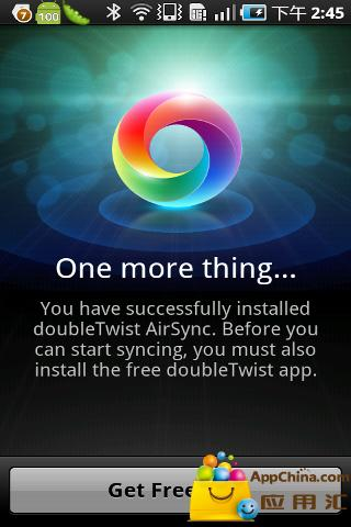 iTunes无线同步解锁