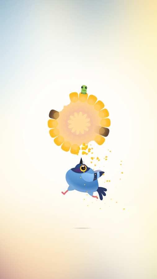 神奇啄木鸟截图0