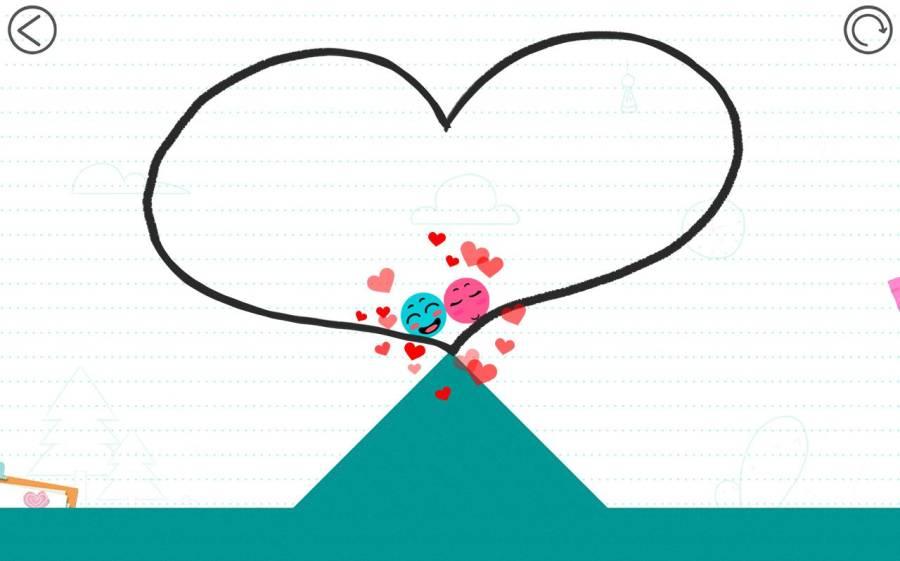 恋爱球球截图3
