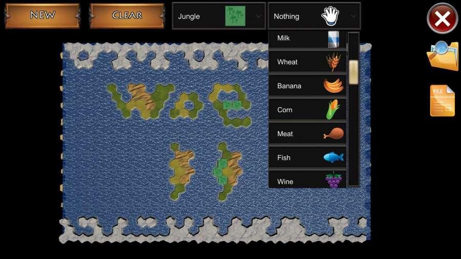 World of Empires 2截图2