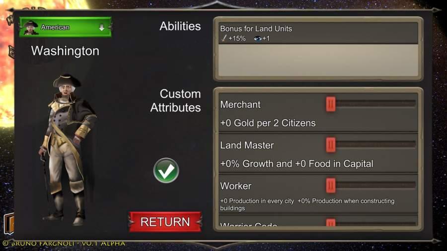 World of Empires 2截图7