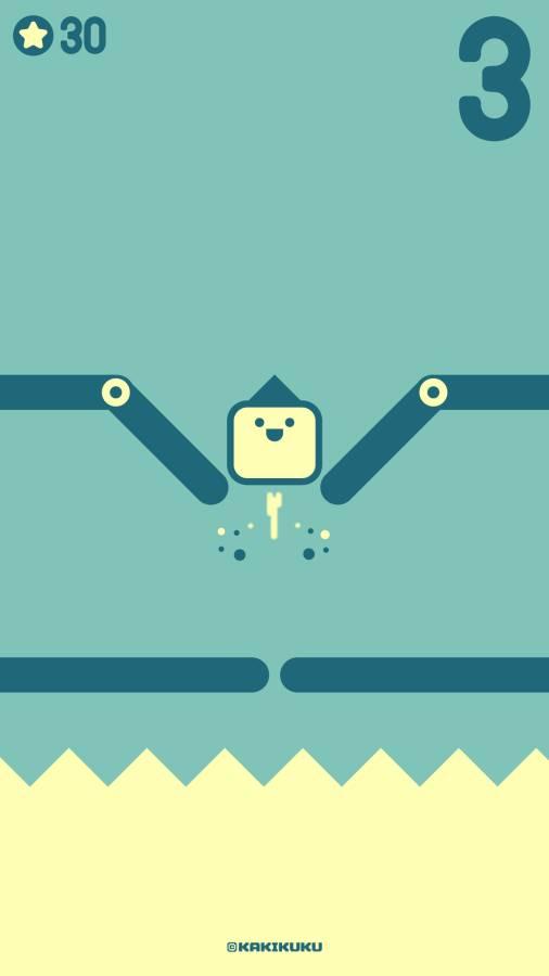 卡奇酷酷:跳跃截图2
