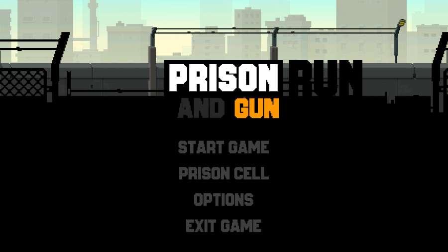 监狱跑轰截图0